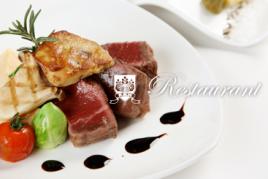 Restaurant|レストラン