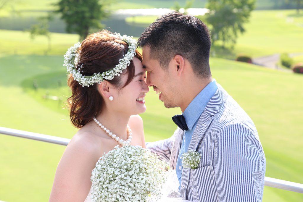 """9de27142eae75 かごしま空港ホテルでは""""わたしたちらしく、あたたかいウェディングを""""をテーマに1組1組新郎新婦らしさが伝わる結婚式を一緒に創り上げています。"""