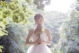 Wedding|ウェディング